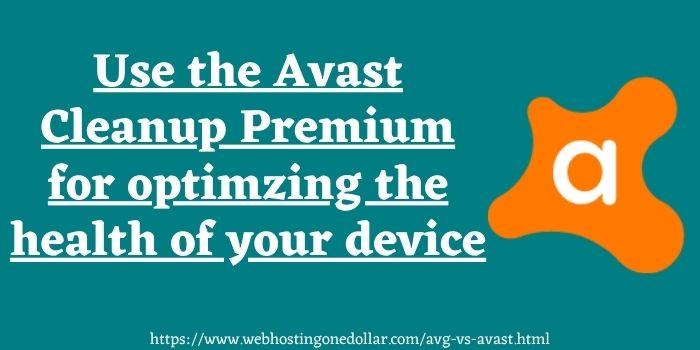 AVG Antivirus vs Avast