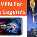 Best VPN For Mobile Legends