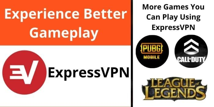 Experience Better Gameplay