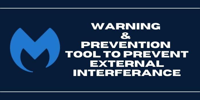 Malwarebytes BEst Antivirus to protect against malicious attacks