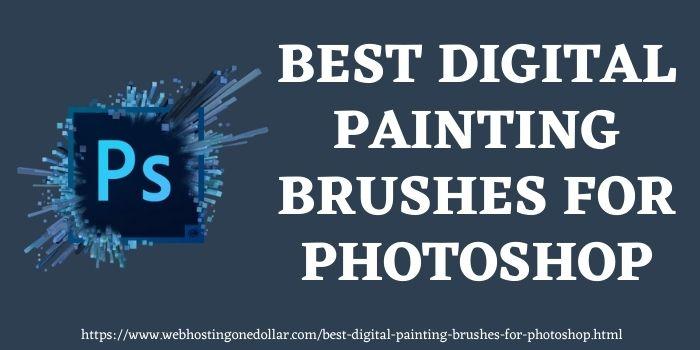 best digital painting brushes photoshop www.webhostingonedollar.com