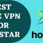 free vpn for Hotstar