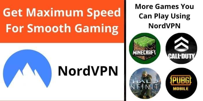 nordvpn for mobile legends