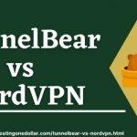 tunnelbear vs nordvpn www.webhostingonedollar.com
