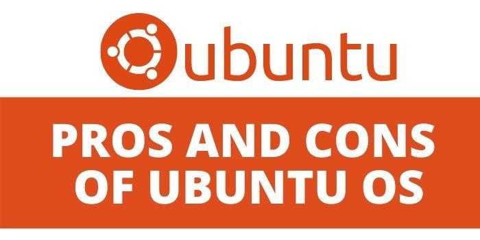 ubuntu pros cons