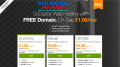 1 Pound Web Hosting Godaddy